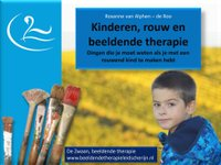 Ebook Kind rouw en beeldende therapie